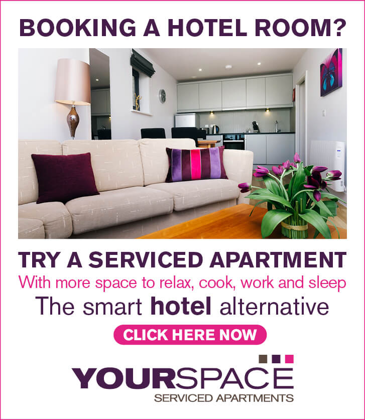 Your Space Apartments Cambridge