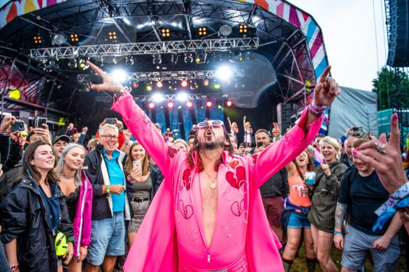 In Pictures: Standon Calling 2019