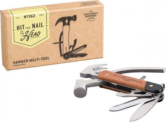 Multi-tool survival kit £17.99 Blackthorpe Barn