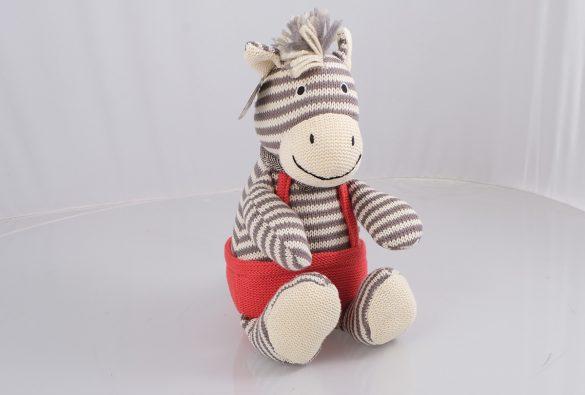 Zaza Zebra Toy £18.99 The Rocking Horse, Burwash Manor