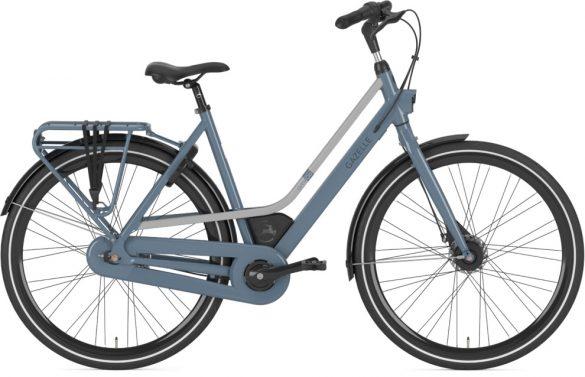 Gazelle CityGo C7 2020 Hybrid Trapeze bike £698.99 Rutland Cycling