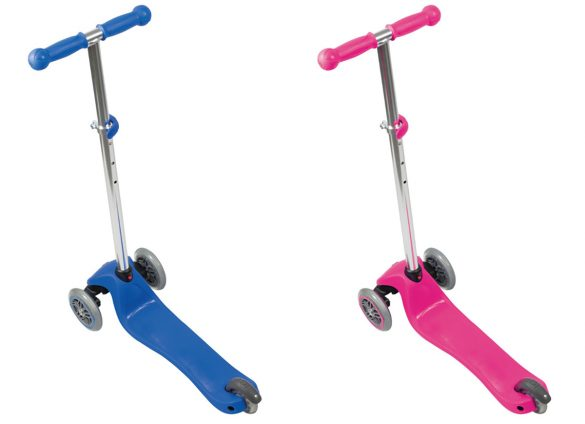 Globber Primo Scooter £49.99 Rutland Cycling