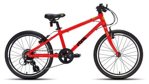 Frog Bikes 55 2020 20-inch kids hybrid bike £329.99 Rutland Cycling